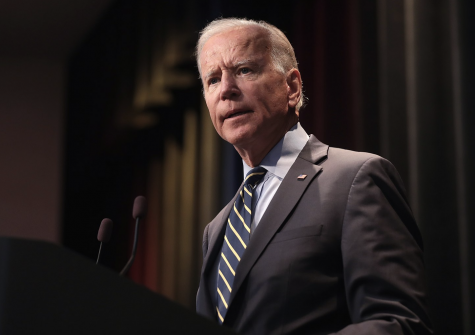 Photo of Joe Biden, our nations 46th president