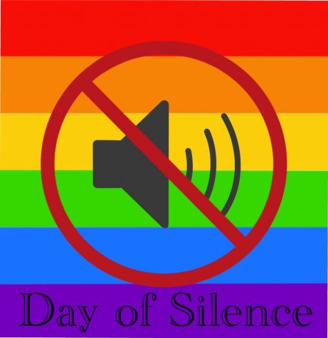 Day of Silence Profile Image // Photo credit Alice Zimmer